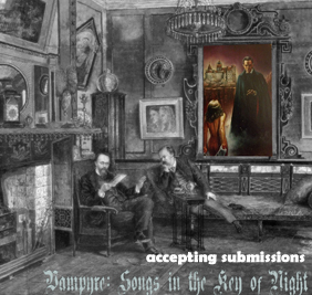 Vampyre: Songs in the Key of Night